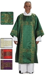 Gold Banding Dalmatic