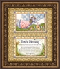House Blessing Wall Art - -19 x 22