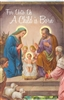 2019 Christmas Folder - For Unto Us A Child Is Born
