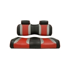 Tsunami Front Seat Cushion Set for Yamaha Drive (G29)
