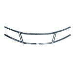 Madjax Yamaha Drive Stainless Brush Guard
