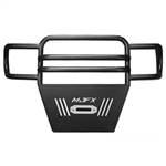 Madjax MJFX Brush Guard for Club Car Precedent