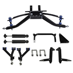 "Madjax MJFX Yamaha Drive 6"" A-Arm Lift Kit"