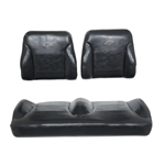 Suite Seat for Yamaha G29 (Drive) - Black