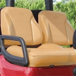 Suite Seat for Yamaha G29 (Drive) - Tan