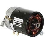 Club Car IQ / i2 Stock Replacement Motor