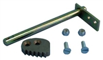 Club Car DS (81-95) Accelerator Pivot Rod Sub Assembly