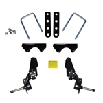 "Jake's Club Car DS Spindle 3"" Lift Kit 4-Wheel Brakes"