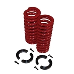 Jake's Yamaha G14-G29 (Drive) Heavy Duty Rear Springs (Set of 2)