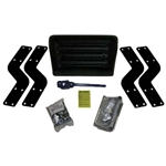 "Jake's Economy Club Car DS (81+) 4"" Lift Kit"