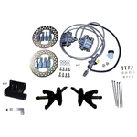 Jake's Front Disc Brake Kit - Yamaha G22 w/ Long Travel