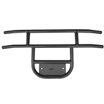 Jake's Club Car DS Black Front Brush Guard