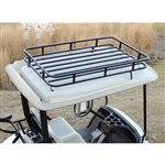Yamaha Drive (07-09) Roof Storage Rack