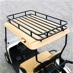 Roof Storage Rack for E-Z-GO TXT (14+)