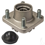 Wheel Hub, Club Car DS (03.5+) & Precedent