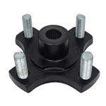 Rear Wheel Hub for E-Z-GO RXV