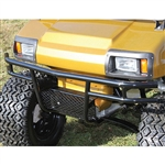 Club Car DS (93+) Black Brush Guard