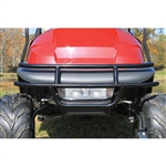 Club Car Precedent Black Brush Guard