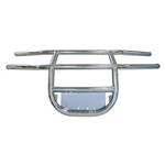 Stainless Steel Brush Guard for Yamaha G14-G16