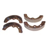 Brake Shoes for E-Z-GO / Club Car / Yamaha (Various)