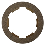 Yamaha Drive (G29) Brake Friction Disc