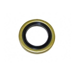 Front Wheel Seal for E-Z-GO
