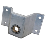 Club Car DS Accelerator Rod Bracket & Bushing