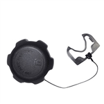 Gas Cap w/ Lanyard for EZ GO TXT / RXV OR CC Precedent