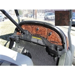 Woodgrain Club Car Precedent (04-08.5) Dash