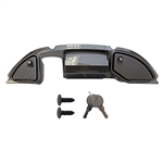 Carbon Fiber Club Car Precedent (08.5+) Dash