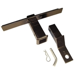 Yamaha G14-Drive Hitch