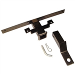 Club Car DS Hitch