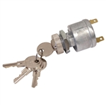 Uncommon Key Switch for E-Z-GO (Universal)