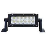 "LED Spot/Flood Light Bar (7.5"") 2340 Lumens"
