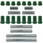 Bushing Kit for RHOX BMF Club Car Precedent Lift Kits