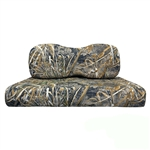 Camo Realtree Max 5 Cordura Seat Covers