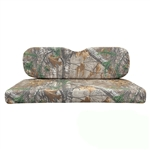 Camo Realtree XTRA Cordura Seat Covers