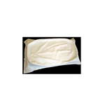 Ivory Seat Bottom Cover, Yamaha G2, G9
