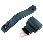 "Deluxe 42"" Retractable Seat Belt"