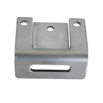Hinge Repair Plate for Club Car Precedent
