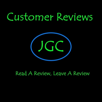 Jason's Golf Carts Review Page