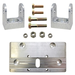 Wheel Extension Kit for 1993+ Club Car DS
