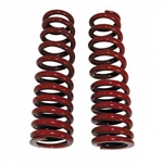 Yamaha Heavy Duty Rear Springs (various)