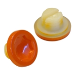 Orange Wheel Inserts for RX333/RX334/RX353/RX354