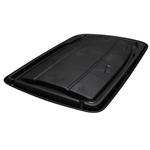 OEM Style Black Roof for Yamaha Drive