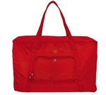 Anne McAlpin Zip Checkable Tote