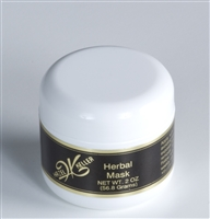 Herbal Mask with Royal Jelly