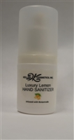 Hand Sanitizer Luxury Lemon 2 oz *sale