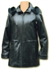 new zealand lamb parka with fox fur