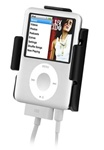 Apple iPod Nano RAM-HOL-AP5U Cradle for iPod Nano (3rd Generation WITHOUT Case or Cover)